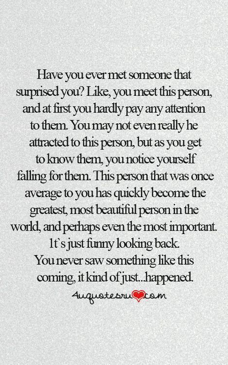 Life Quotes 10 Unexpected Love Quotes The Love Quotes