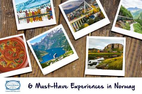 Norway's exciting attractions shout out for you to get on board!  Book now: http://www.cnk.com/NorwayGAdv