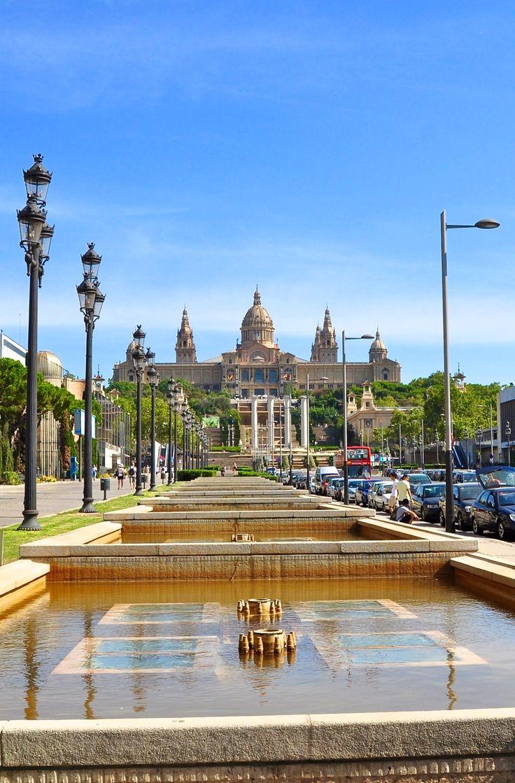 Barcellona: il Museo dell'Arte Catalana