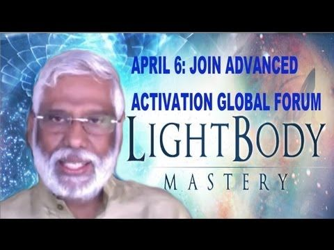 Activate Your Light Body Now: LightBody Moola Mantra Miracles, Peace, We...