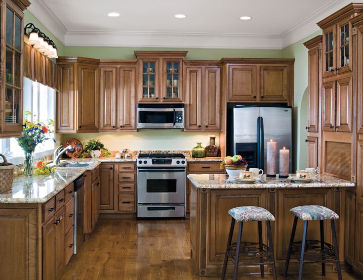 28 Best Images About Traditional Style Cabinets On