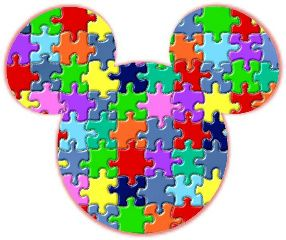 Autism Awareness Top Five Reasons Why Walt Disney World and Autism are a Perfect Match from www.wdwradio.com