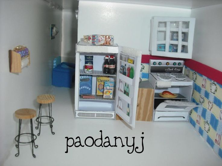 ♥♥ Casa de muñecas fofuchas ♥♥