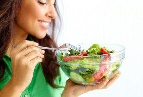 Cinco falsos mitos sobre la dieta vegetariana | EROSKI CONSUMER