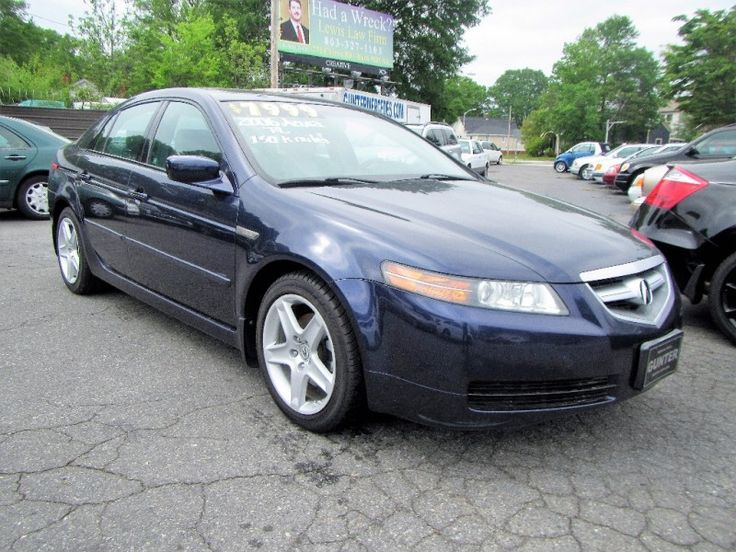 2006 Acura TL $7599 http://www.guntermercedes.com/inventory/view/9790952