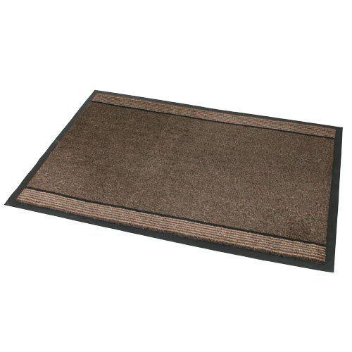JVL Machine Washable Highly Absorbant Fast Drying Miracle Barrier Door Floor Mat, Brown JVL http://www.amazon.co.uk/dp/B00YR3XY18/ref=cm_sw_r_pi_dp_tIGtwb129VR6K