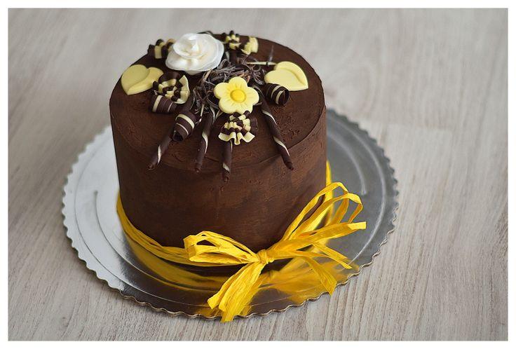 Torty čokoládové torty, galéria , strana 4 | Tortyodmamy.sk