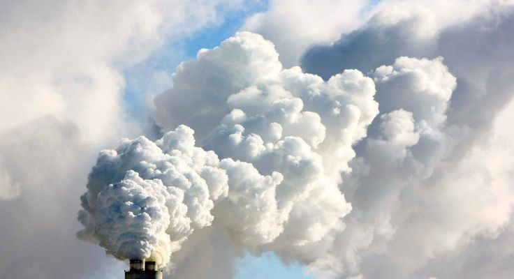 The Supreme Court May Have Nuked the Paris Climate Deal