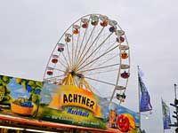 Gillamoos Fair in Abensberg, © Tourist-Information Abensberg