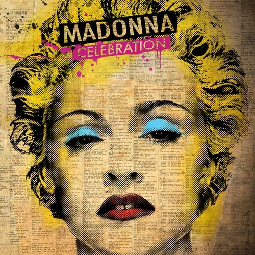 Celebration (Álbum) – Madonna – Last.fm