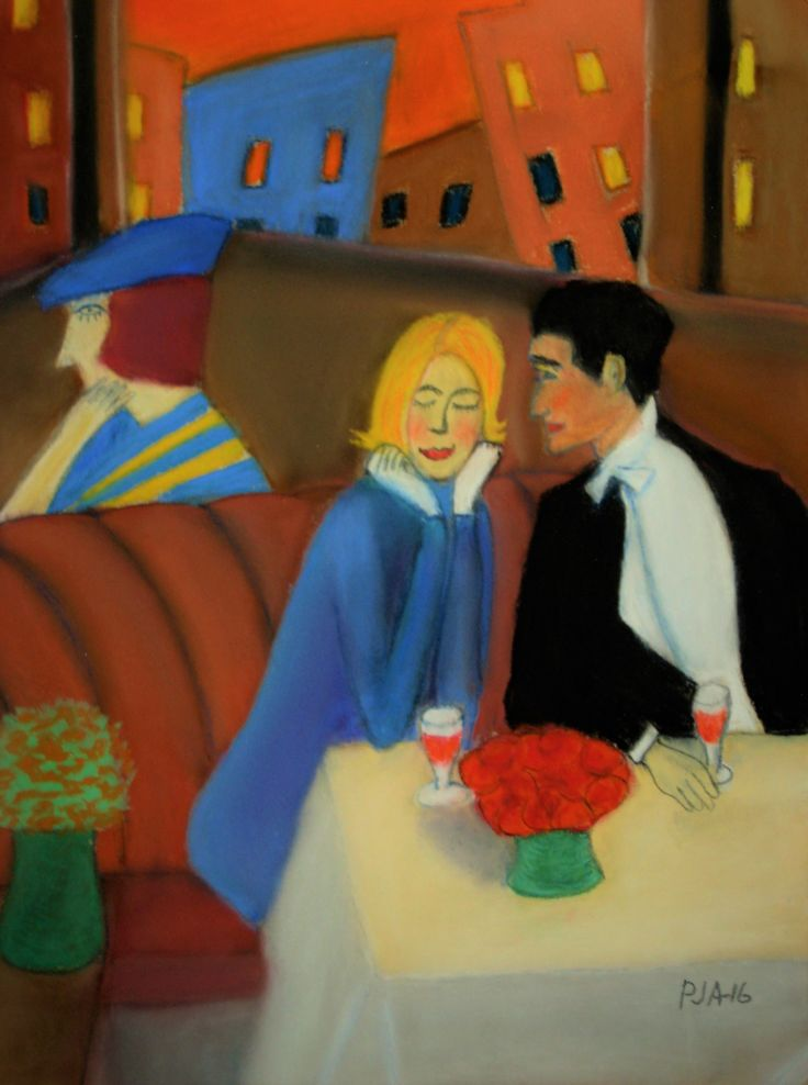 Dating in Spain