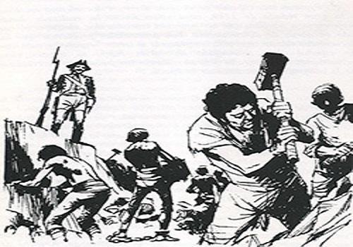 La Gran Redada de 1749: Cuando en España se quiso acabar con el pueblo gitano - Cuaderno de Historias