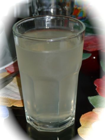 Lime Drink « Diabetic Health Clinic