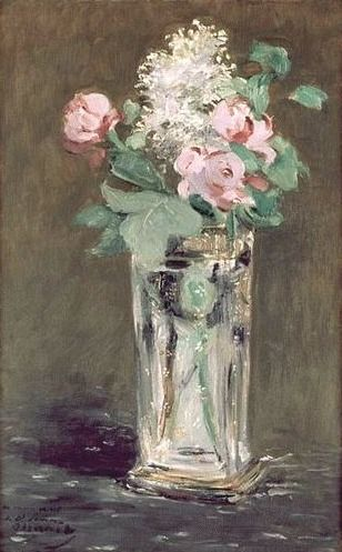 Edouard Manet +++++                                                                                                                                                                                 Plus
