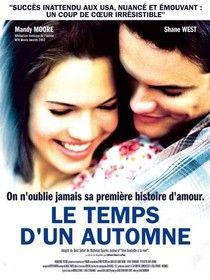 Le temps d'un automne - Films de Lover, films d'amour et comédies romantiques.