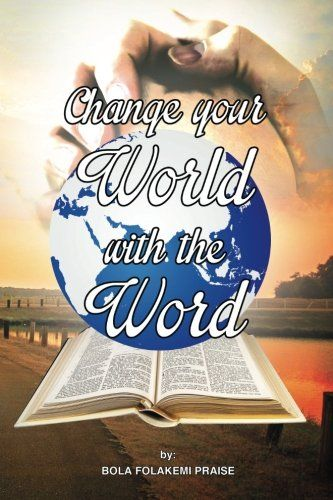 Change Your World With The Word (Daily Devotional series ... https://www.amazon.com/dp/1499348630/ref=cm_sw_r_pi_dp_x_FA7Ezb8JM821J