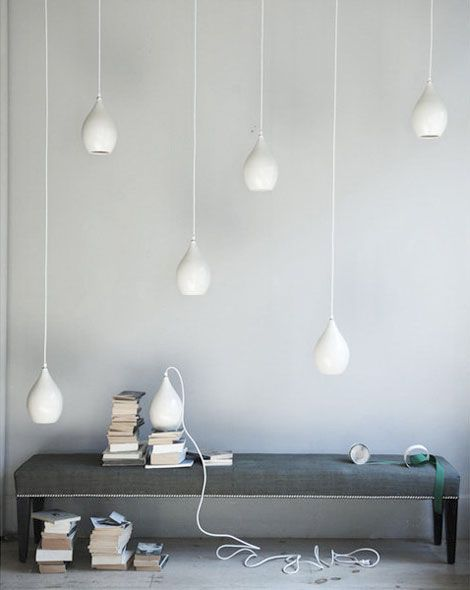 pendant lamp prettiness