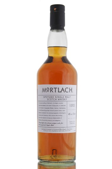 Mortlach Spirit of Speyside Whisky Festival 2013 Bottling [Single Malt Scotch Whisky]