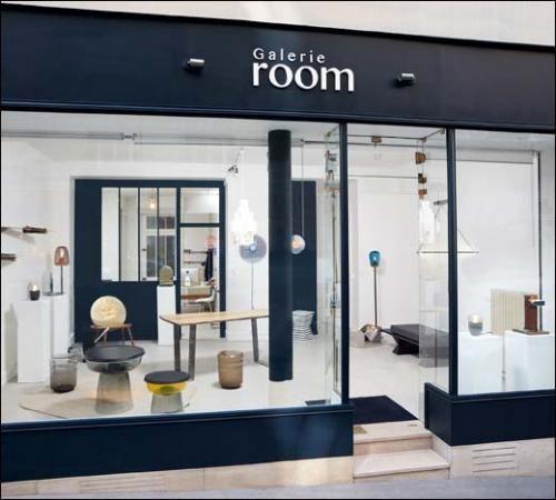 Galerie Room 67 rue Lamarck 75018 Paris Ouverture du mardi au samedi, de 11h à 19h30 www.galerieroom.com