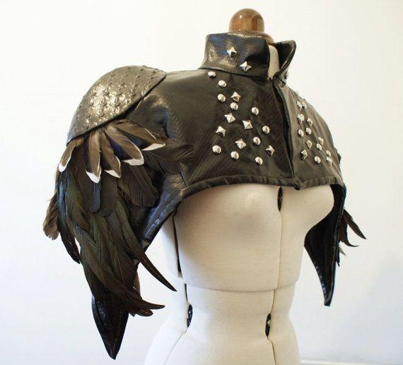 best 25 shoulder cape ideas on pinterest neck piece