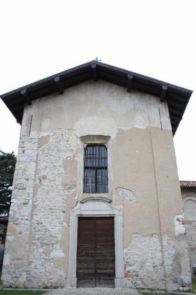 Facciate della chiesa di S. Michele-Caspani, Pietro(2015)