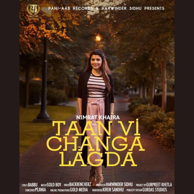 Tan Vi Changa Lagda is a Punjabi Single Tracks Song released on 02/10/16 is from album Tan Vi Changa Lagda by Nimrat Khaira latest free music online download Punjabi Single Tracks song mp3 and listen songs online on music site RaagMad.Com. Here you can download Tan Vi Changa Lagda in zip HD quality and Punjabi Single Tracks lyrics. You Can Download & Listen Tan Vi Changa Lagda High Quality Mp3 format From RaagMad in various sizes of Tan Vi Changa Lagda in 48kbps 128kbps 320 kbps. Download…