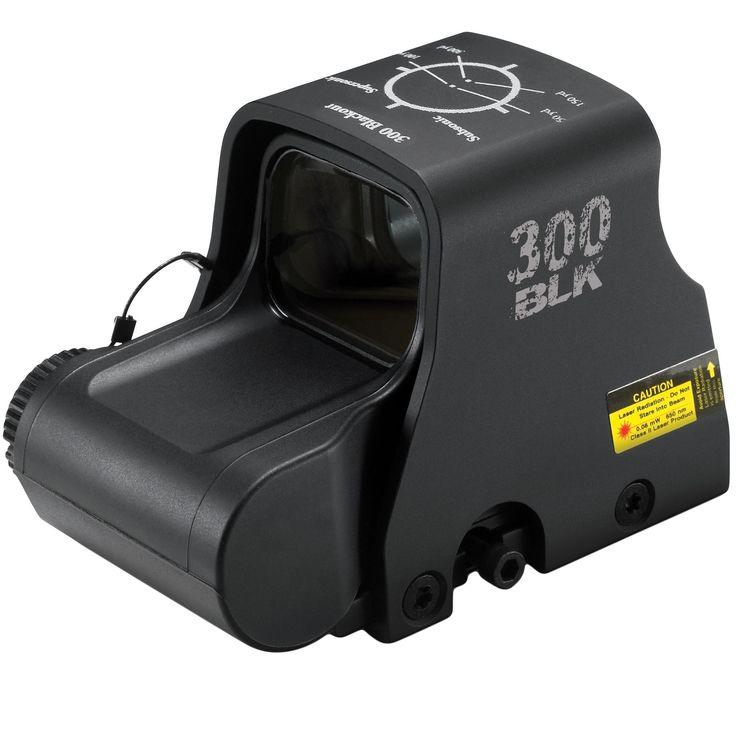 EOTech EOTech - XPS2-300 .300 Blackout/Whisper Ballistic CR123