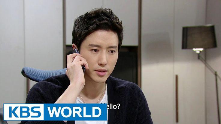 Cheer Up, Mr. Kim! | 힘내요 미스터 김 - Ep.75 (2015.06.09)
