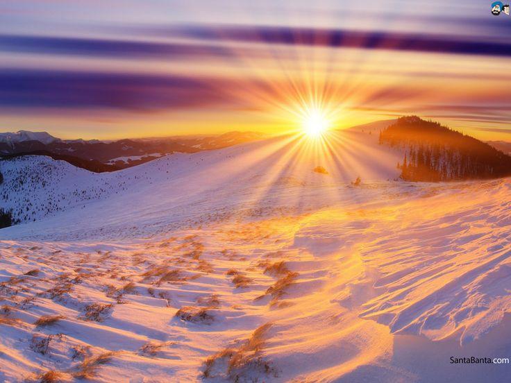 25 best Lighting - Time of Day - Sunrise images on Pinterest ... | title | sunrise time