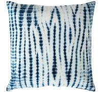 Scatter Blue Tie Dye Design 5