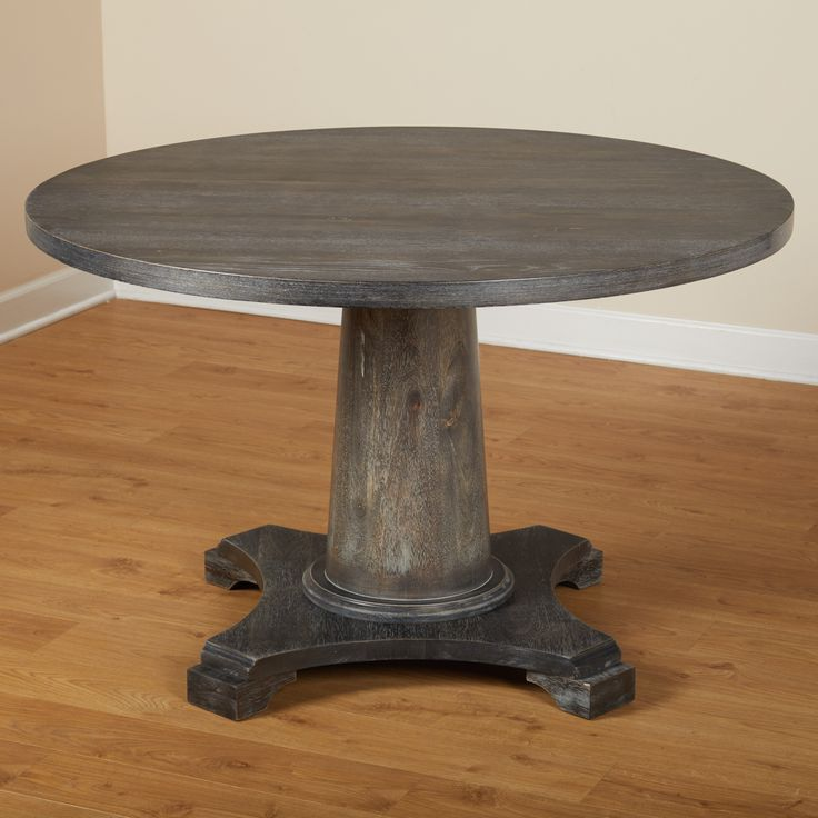 ANGELOHOME angelo:Home Ariane Dining Table (Ariane Dining Table), Grey