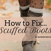 Laundry+List:+How+to+Fix+Scuffed+Boots