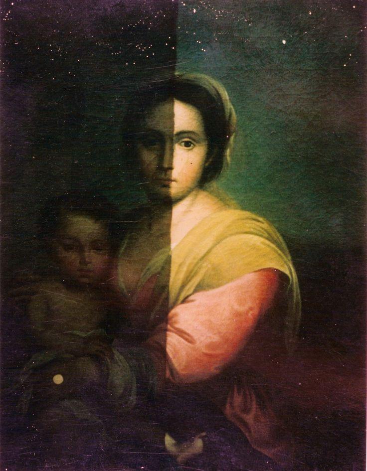 Salvaged 18th century image.