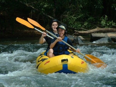 Kayaking is for everybody and offers a great way to enjoy the outdoors in a healthy way. Visit Hazyview in Mpumalanga for the best Kayaking.