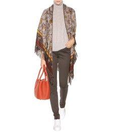 Loro Piana - Cashmere turtleneck sweater - mytheresa.com