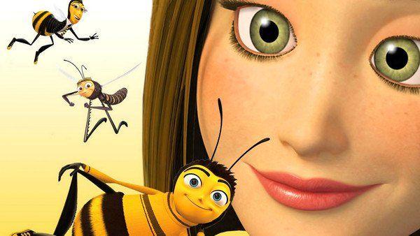 Bee Movie Bee Movie Movie Categories Bee