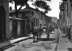 59 αριστουργηματικές φωτογραφίες από την Ελλάδα (1903-1920) - RETRONAUT - LiFO