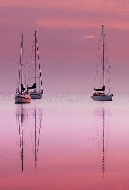 91 best Pink Color | Cor Rosa images on Pinterest | Beach living ...