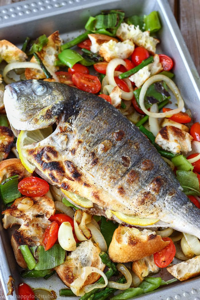 306 best grilled images on pinterest cooking recipes for Cooking fish on the grill