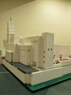 Build In Holy Places: LDS Conference Center