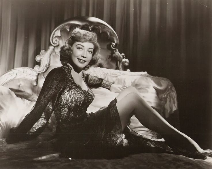 images of marie windsor