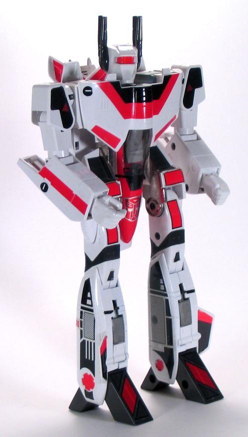 transformers jetfire   Jetfire : Full Size - Jetfire_Robot_2 - (498 x 875)