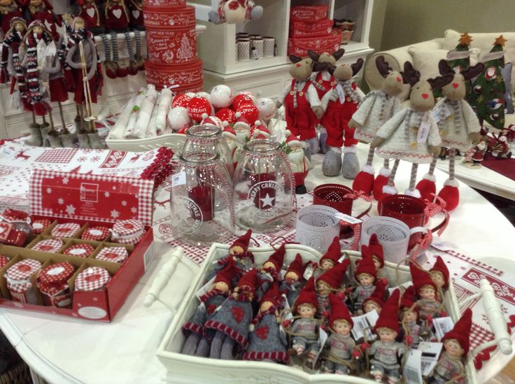 Christmas Country Style in Woodhouse !