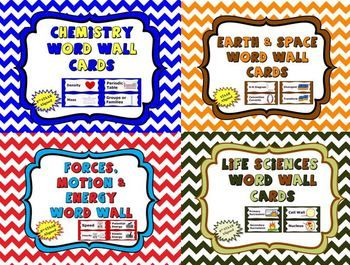 best 25 science word walls ideas on pinterest teaching