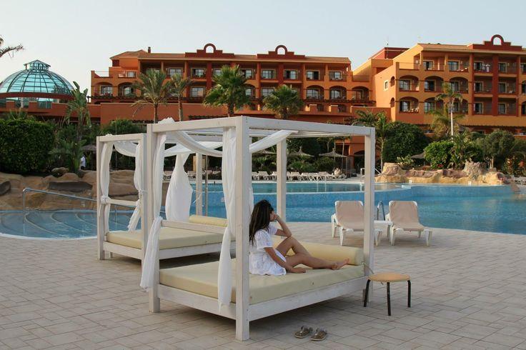 The Trekking Cat - Fuerteventura, Spain: Sheraton Fuerteventura Beach, Golf & Spa Resort Review
