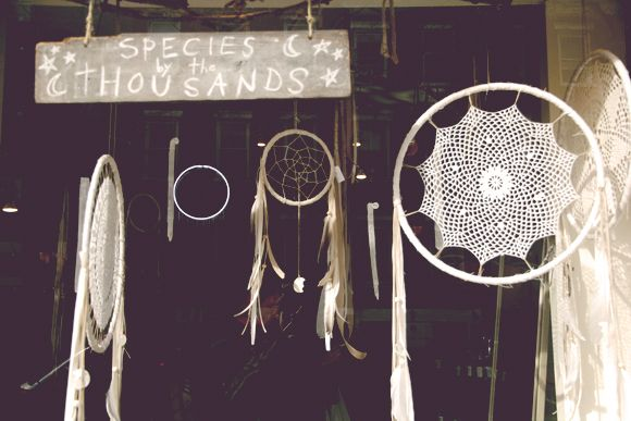 Step Inside: Species by the Thousands | Free People Blog