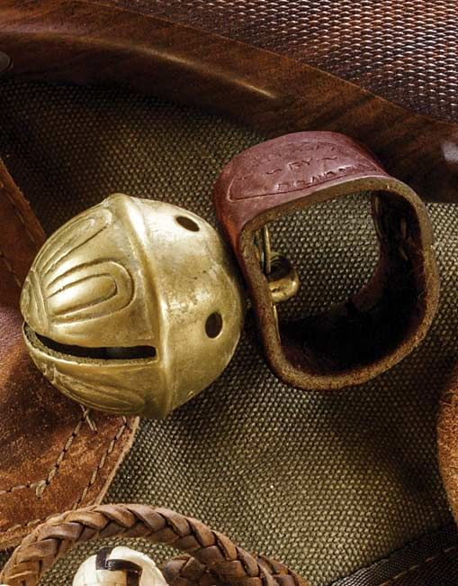 Made in America, Made in the USA. Dog Collar Bells - New England Locator Bells -- Orvis on Orvis.com!