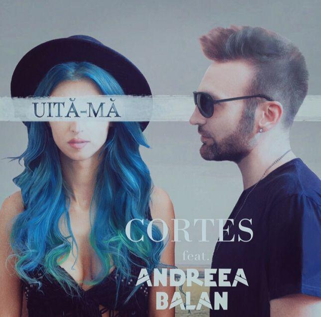Cortes feat. Andreea Balan - Uita-ma (Music Video)  http://goo.gl/Jep9Uz
