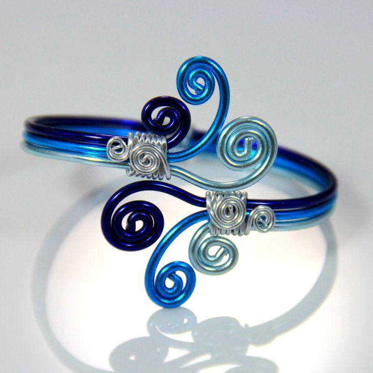 Best 25+ Aluminum wire jewelry ideas on Pinterest | DIY ...