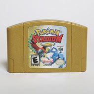 Pokemon Stadium 2 for Nintendo 64   GameStop 40
